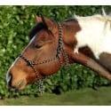 Licol nodal cheval