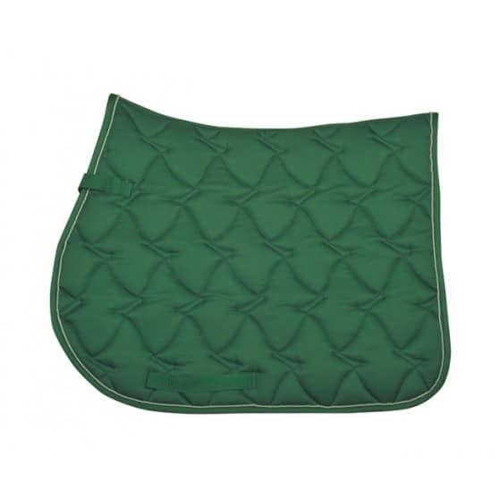 tapis-pour-cheval-vert-fonce-selle-mixte-ou-dressage