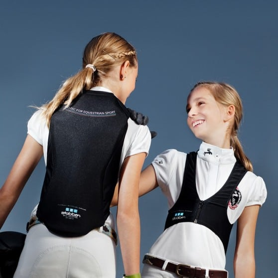 gilet-de-protection-dorsale-stubben-enfants-adultes