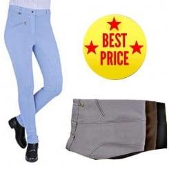 - Culotte d'équitation enfant ados Jodhpur Best-Price