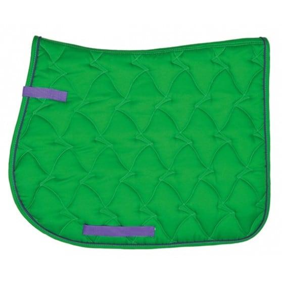 tapis-pour-cheval-vert-clair-selle-mixte-ou-dressage