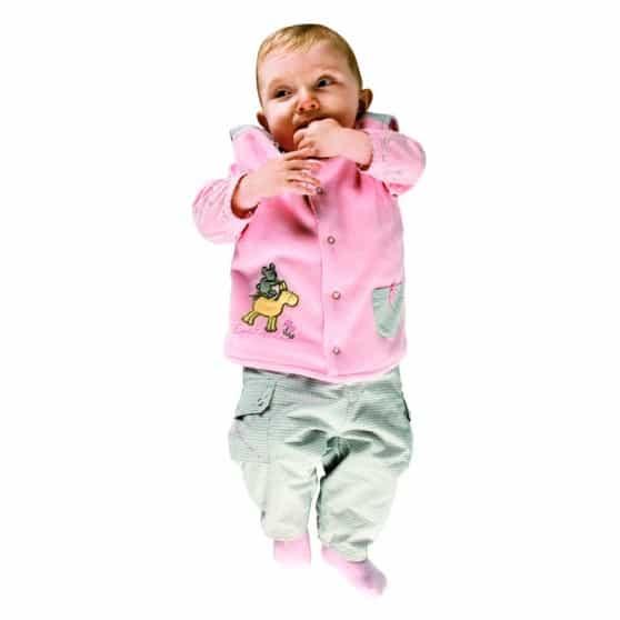gilet-reversible-bebe-haute-qualite-a-70-equi-theme