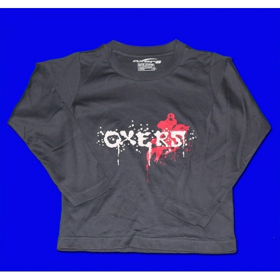 teeshirt-paddo-oxers-enfant-6-8-10-ans
