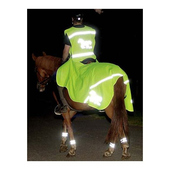 couvre-reins-fluo-reflechissant-de-securite-taille-poney