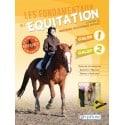 Les Fondamentaux de l'Equitation - Nouveaux galops 1 et 2