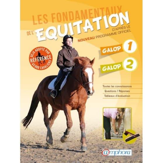 les-fondamentaux-de-l-equitation-nouveaux-galops-1-et-2