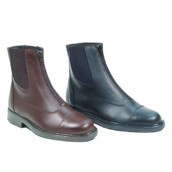boots-paddok-enfants-sportech-memory