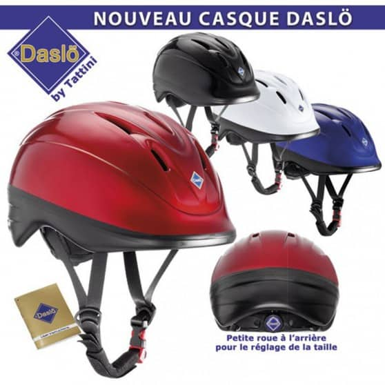 Tattini Casque Daslo  enfants