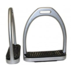 Etriers aluminium Premium 250g
