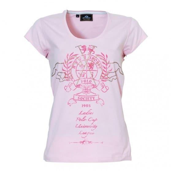 HV Polo Shirt Isidro HV-Polo 2014 Rose clair