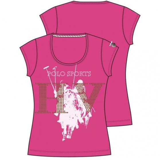 HV Polo Shirt Morono HV-Polo Candy