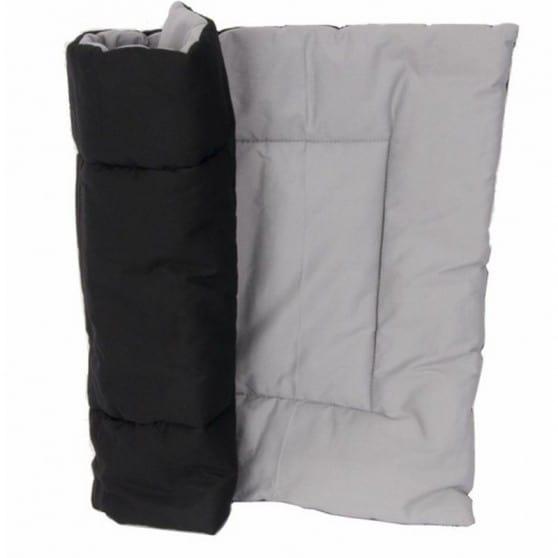 TdeT Cotons américains protection membres antérieurs Noir / Gris