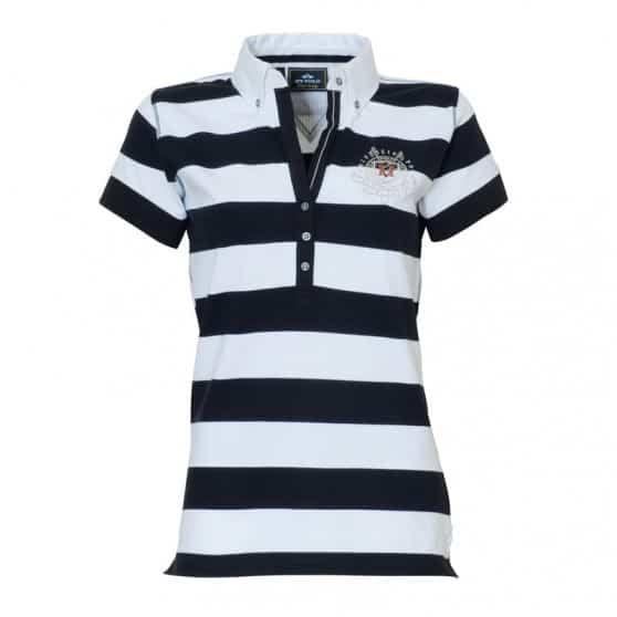HV Polo Shirt Sali HV-Polo 2014 Noir