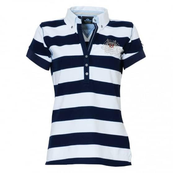 HV Polo Shirt Sali HV-Polo 2014 Marine