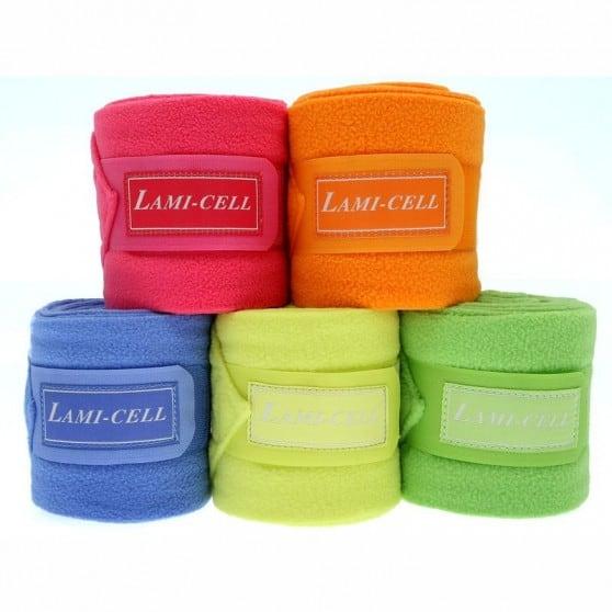 Lami-Cell Bandes de polo Fun RG-Lamicell