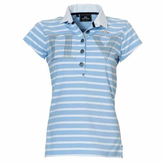 HV Polo Shirt Clorinda HV-Polo 2014 Softblue