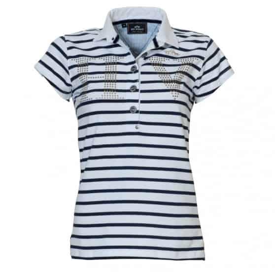 HV Polo Shirt Clorinda HV-Polo Marine