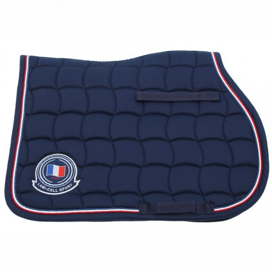 Lami-Cell Tapis French Flag mixte RG-Lamicell
