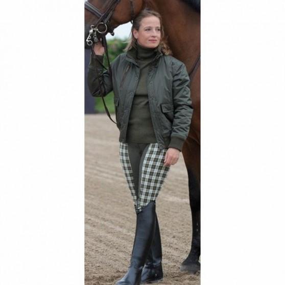 Isabell-Werth culotte d'équitation Melbourne mix