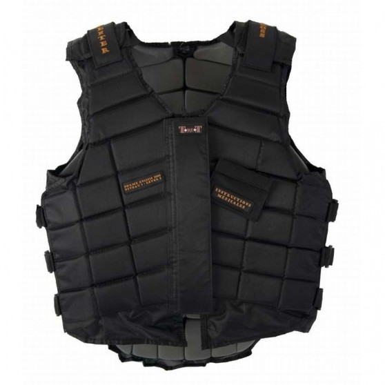 Gilet de protection level 3 Tdet