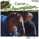 Carnet de champion : Michel Robert