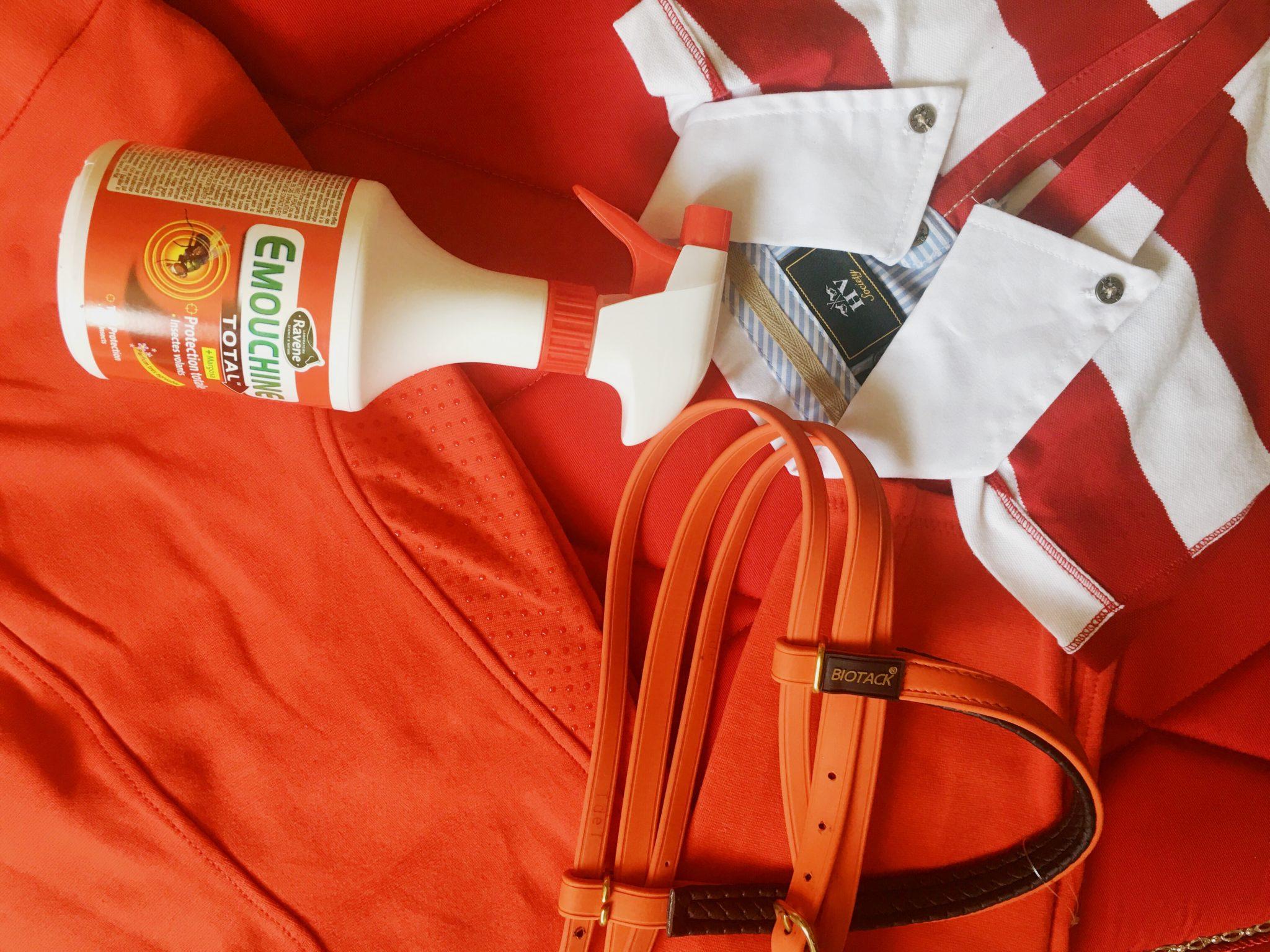 flatly fashion rouge
