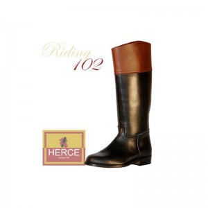 Bottes luxe