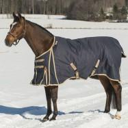 Couverture hiver cheval