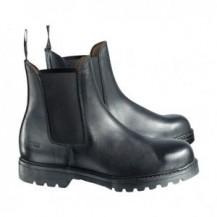 Boots de sécurité